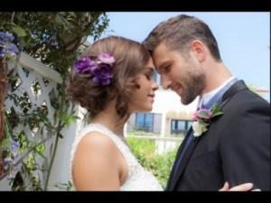 Video: NEW Valentine Romance 2018. Hallmark Wedding  In Valentine